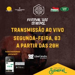 Festival WV Senepol espera movimentar R$ 1,2 milhão com leilão