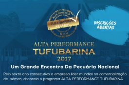 Alta Performance Tufubarina 2017